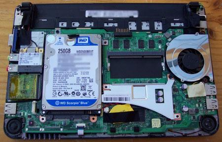 msi u135dx webcam driver free download