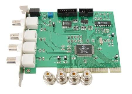 Pico 2000 DVR card