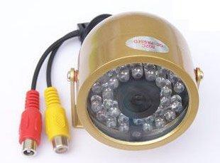 Nightvison camera