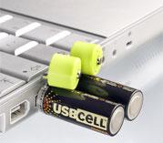 USBcel